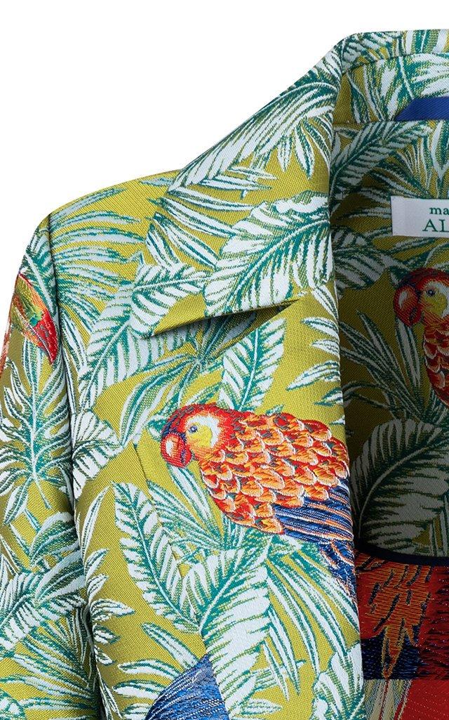 Pacifico Jacquard Jacket