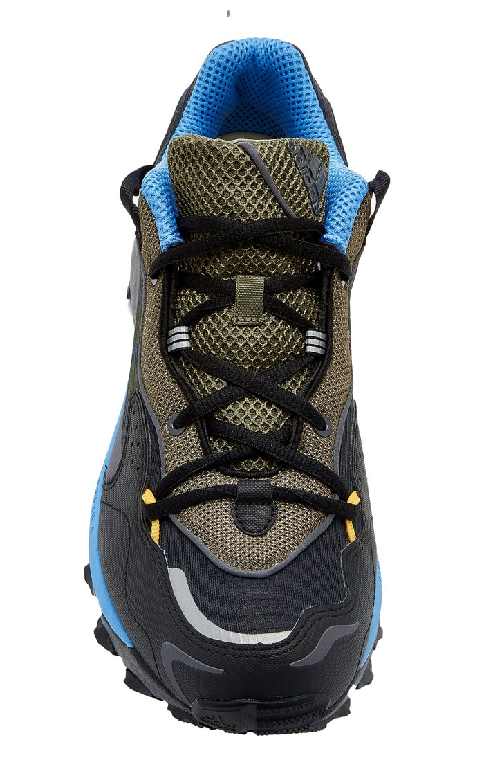 Response Hoverturf Ripstop, Mesh And Rubber Sneakers