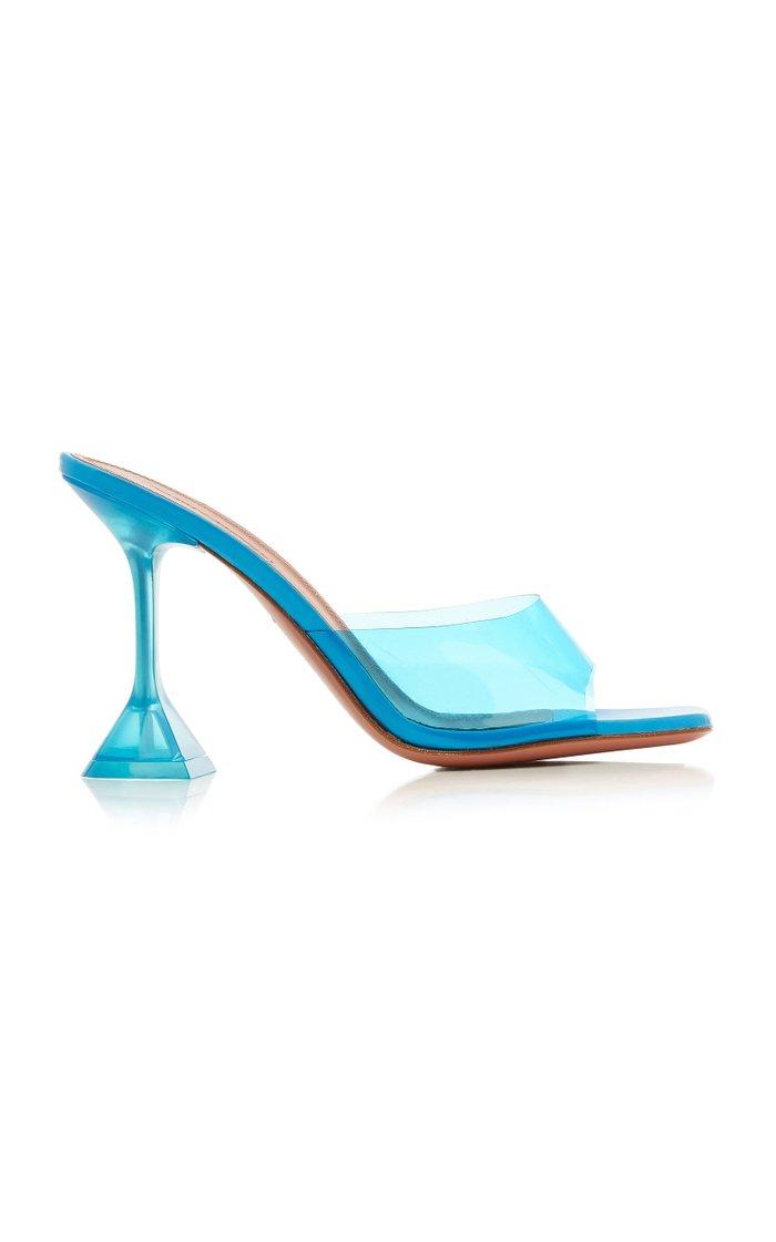 Lupita PVC Sandals