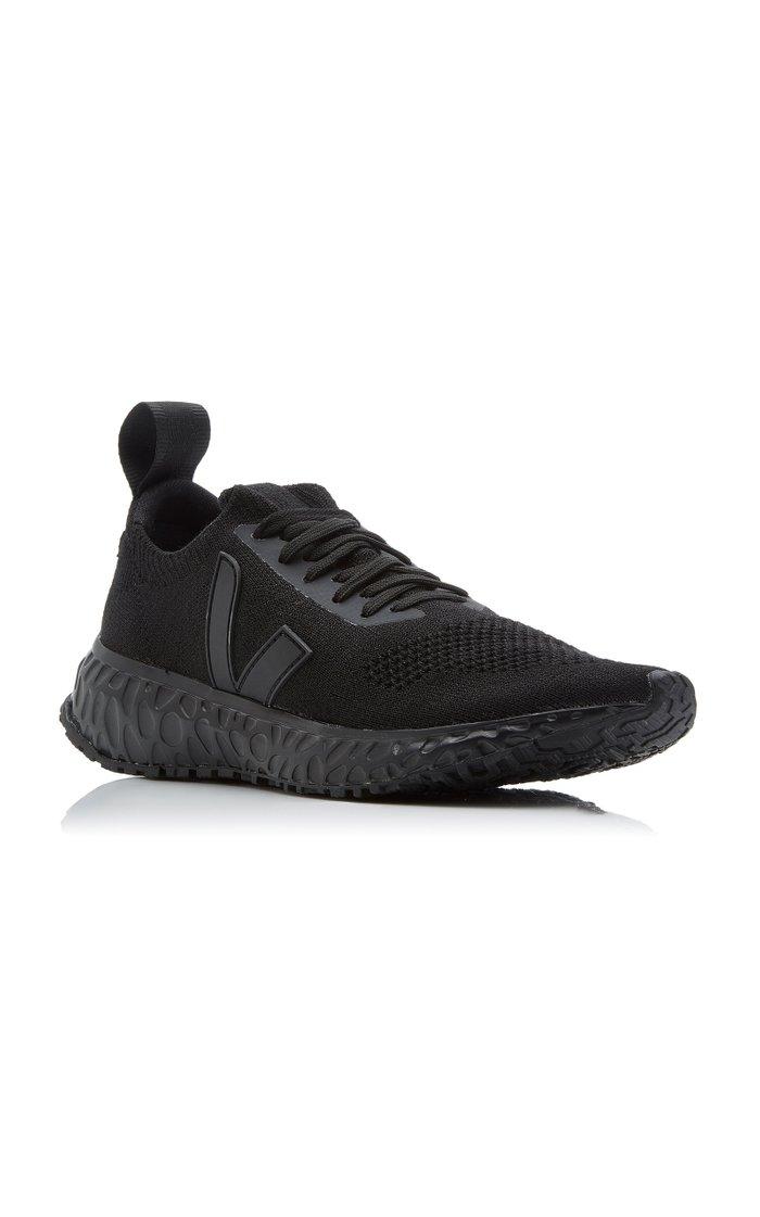 Wool Low-Top Running Sneakers