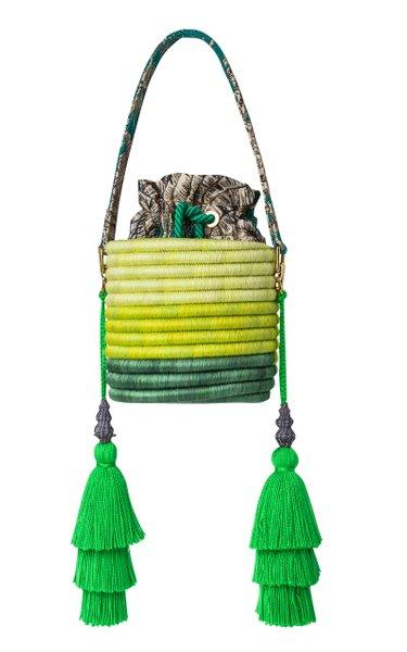 Platanera Bucket Bag
