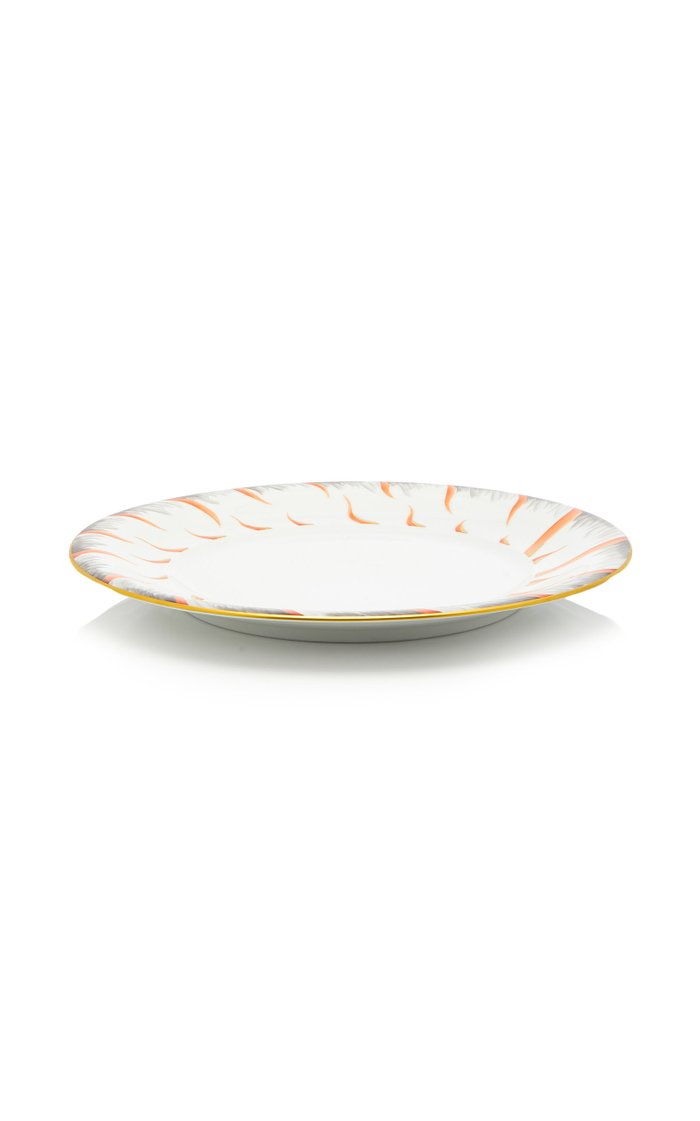 Paradiso salad plate