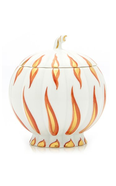 Art Deco Sugar Bowl
