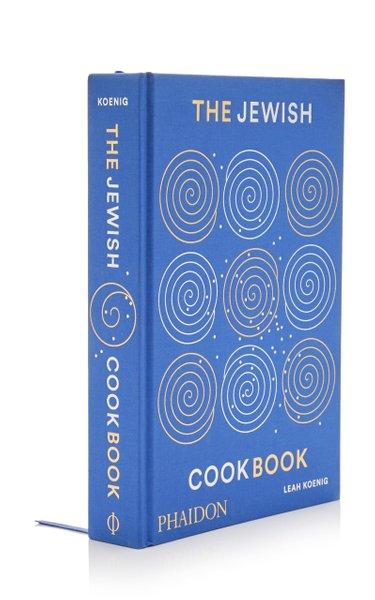 The Jewish Cookbook
