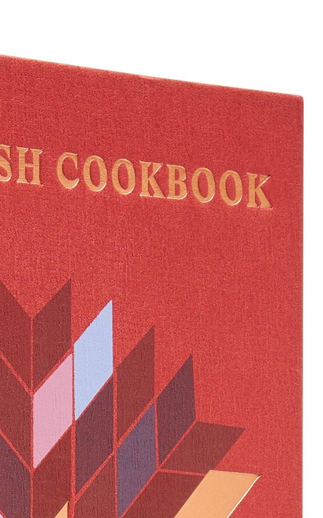 Mediterranean Kitchen Collection Set-of-Two Cookbooks