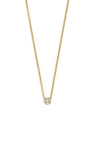 Diamant Simple Necklace