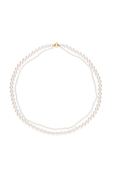 Peggy Deux Necklace