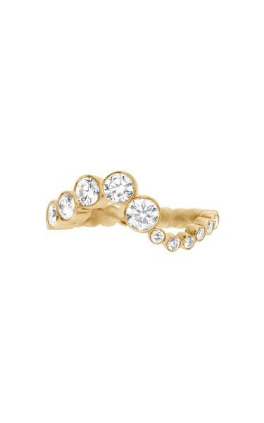 Ocean Ensemble Ring