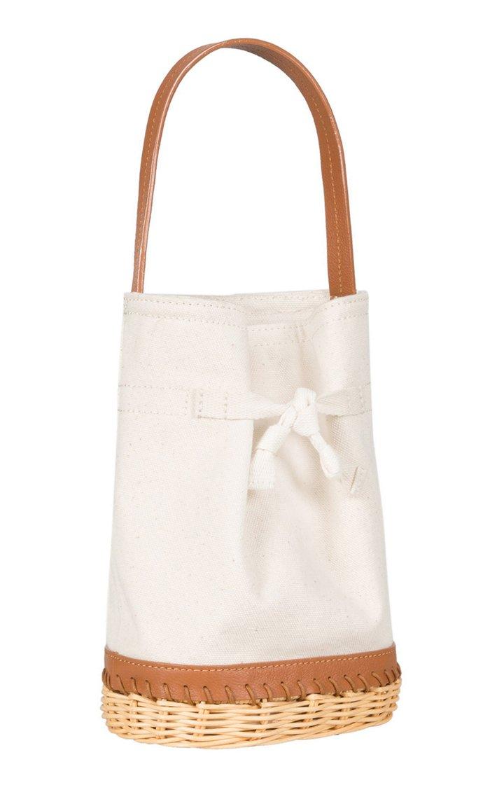 Gardner Basket Bag