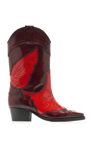 High Texas Boots