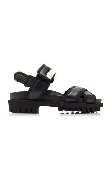Hiking Nylon Sandals