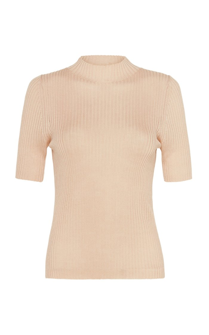 Agata Knit Top