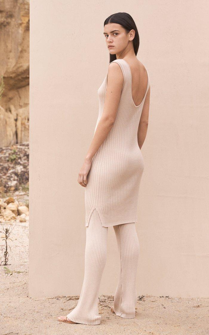 Enzo Knit Pants