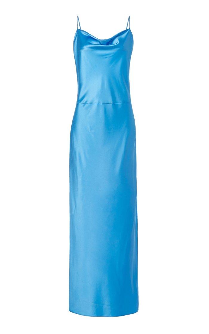 Apples Maxi Dress