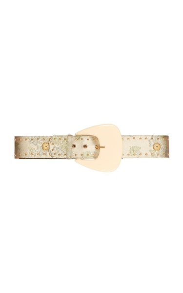 Silvia Brocade Waist Belt