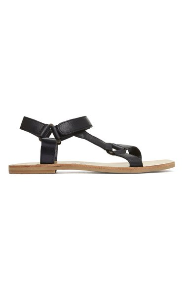 Sportsu Leather Sandals