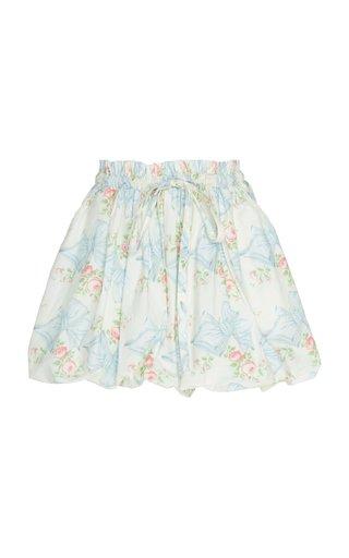 Cheyenne Skirt