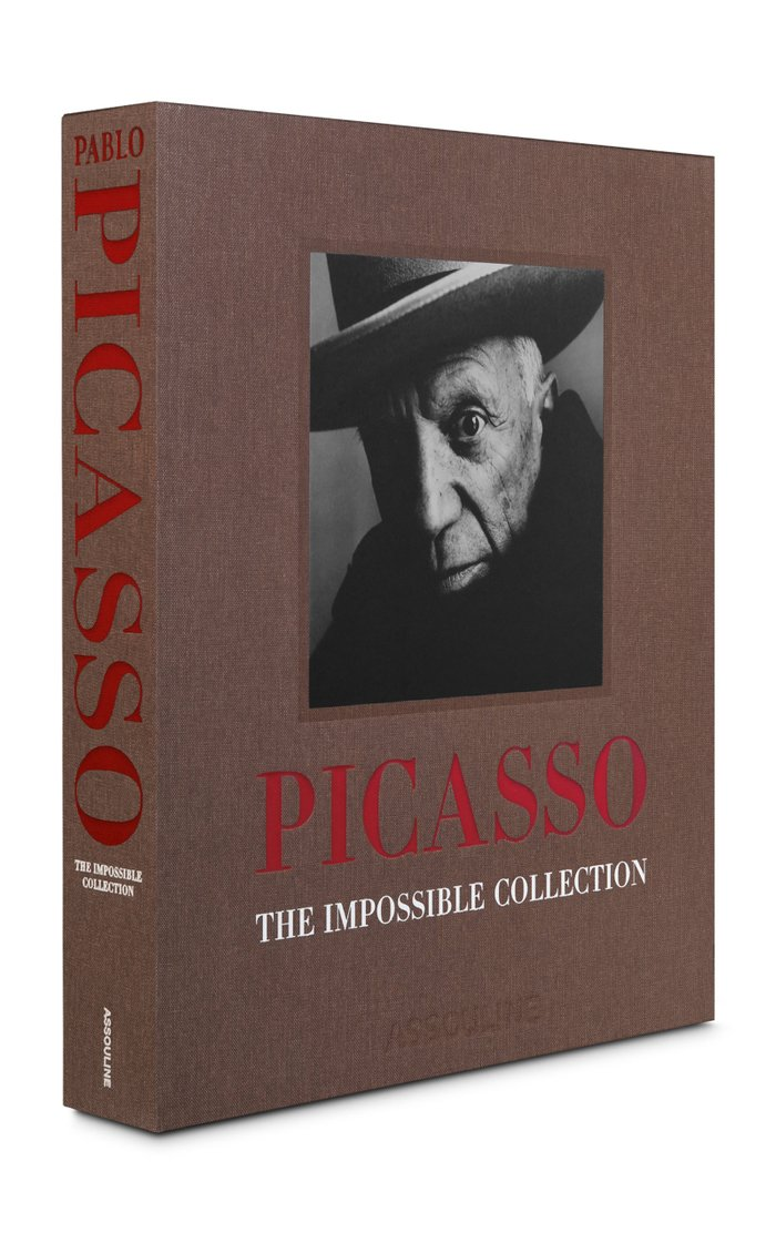Picasso: The Impossible Collection Hardcover Book