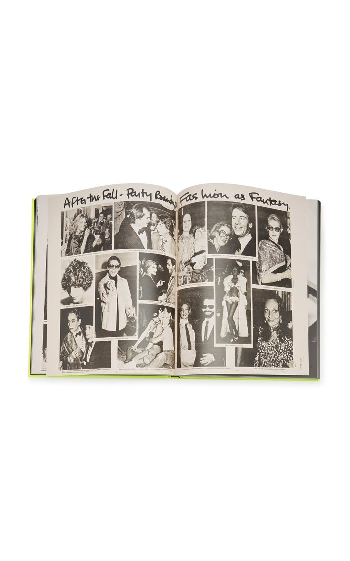 Interview: 50 Years Hardcover Book