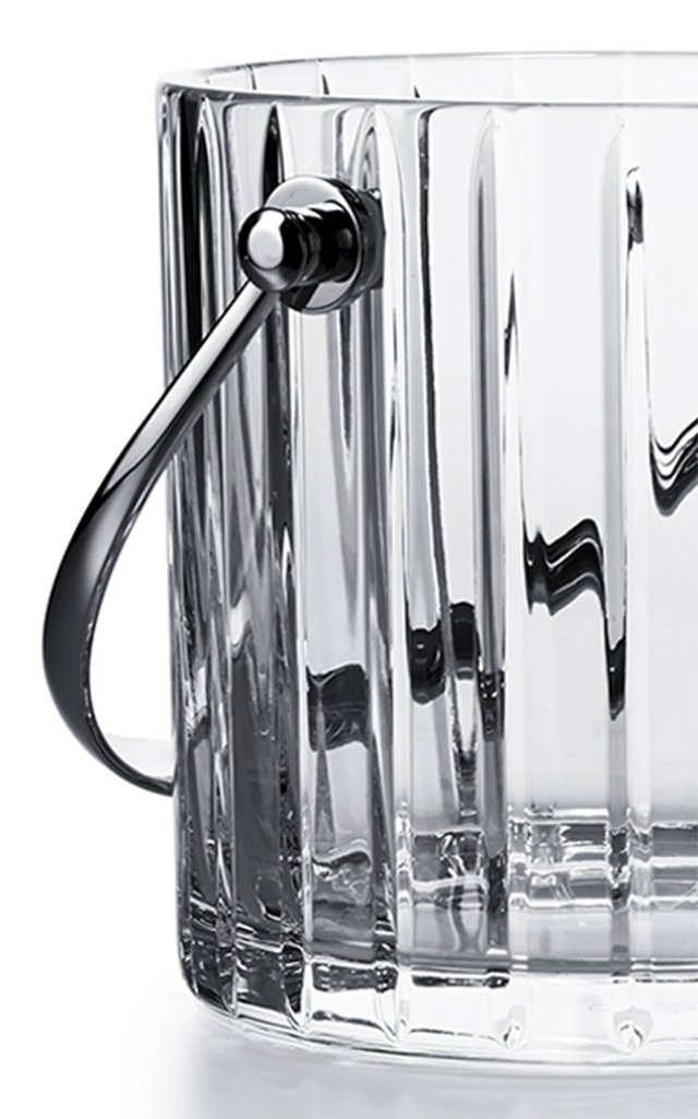 Harmonie Ice Bucket With Four Tumblers