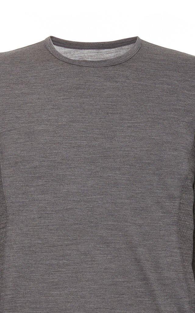 VMG Wool Jersey Base Layer T-Shirt