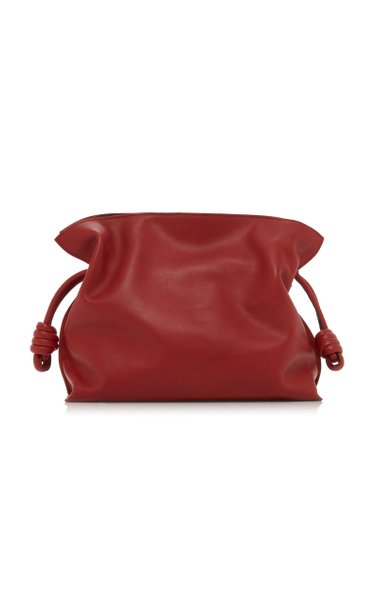 Flamenco Leather Bag