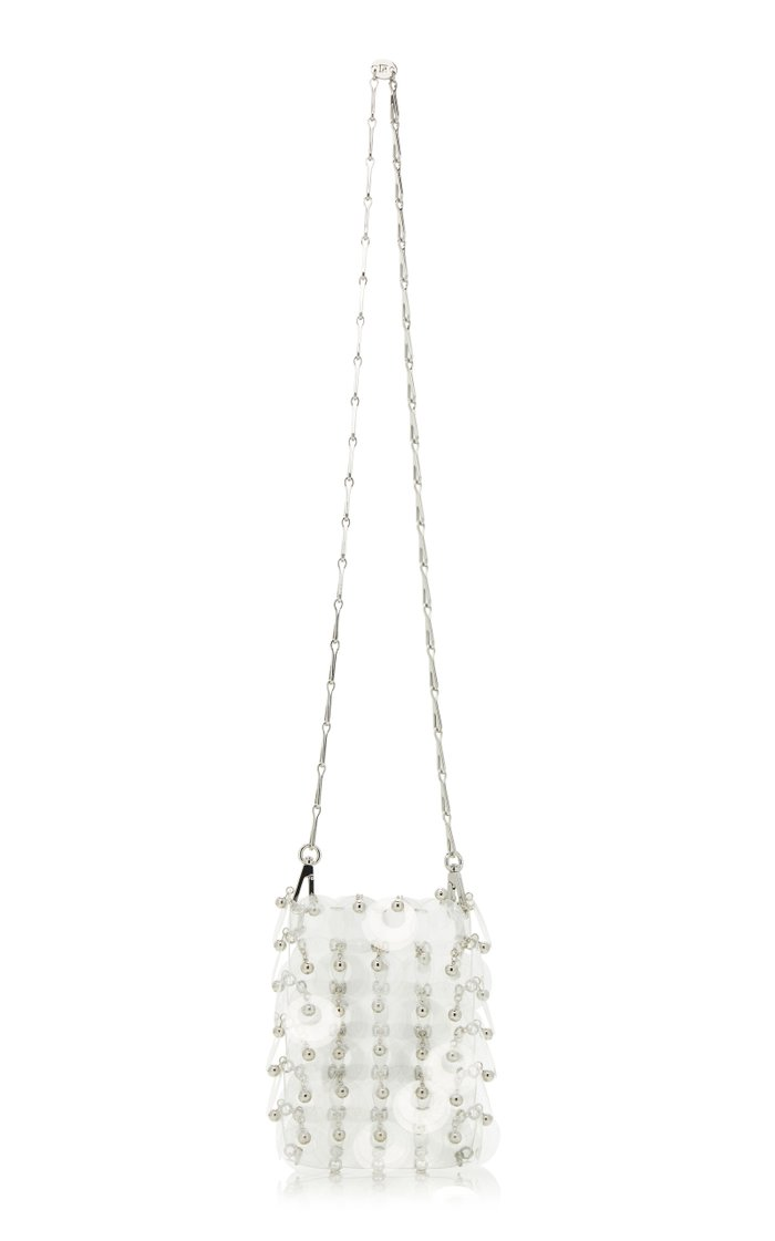 Mini Sparkle 1969 Crossbody Bag