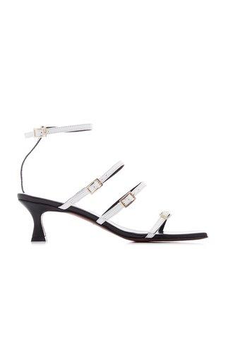 Naomi Leather Sandals