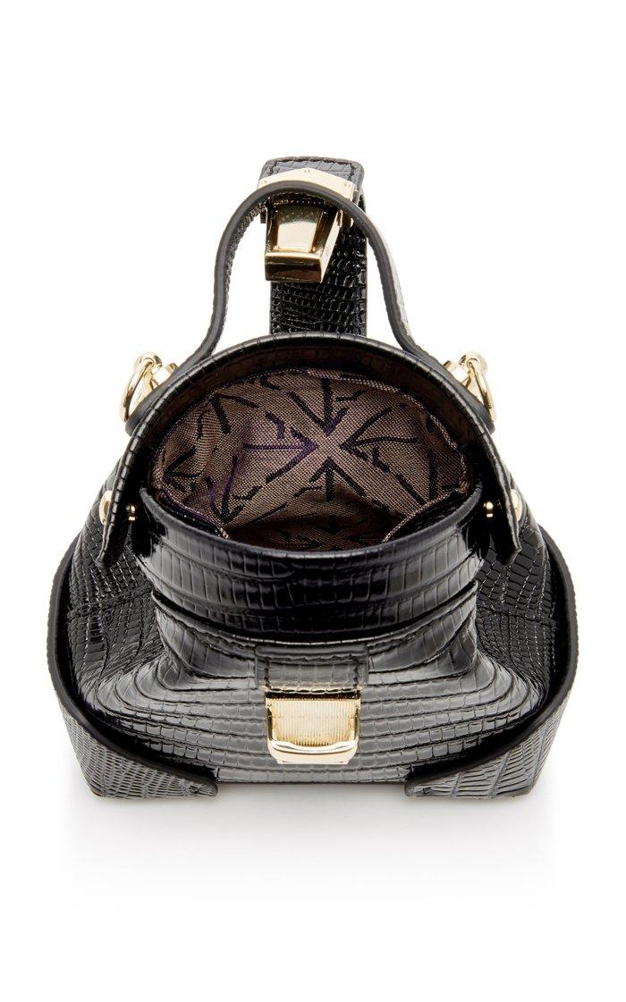 Micro Demi Crossbody Bag