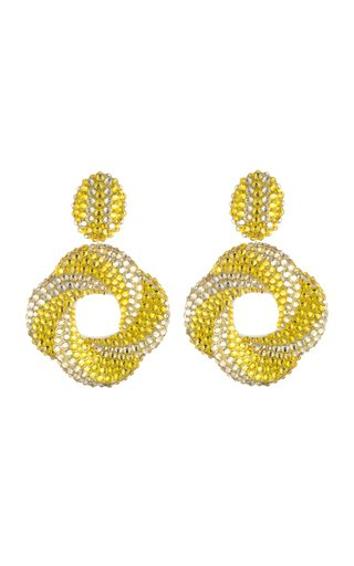 Delphina Earrings