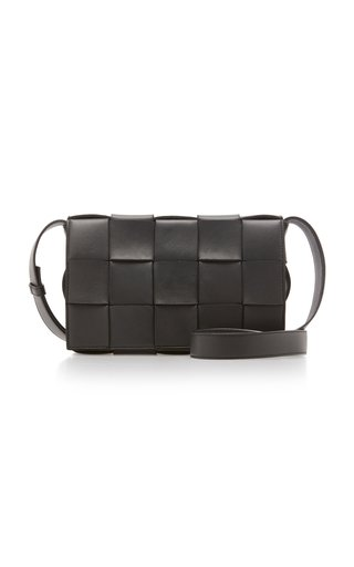 Cassette Leather Bag