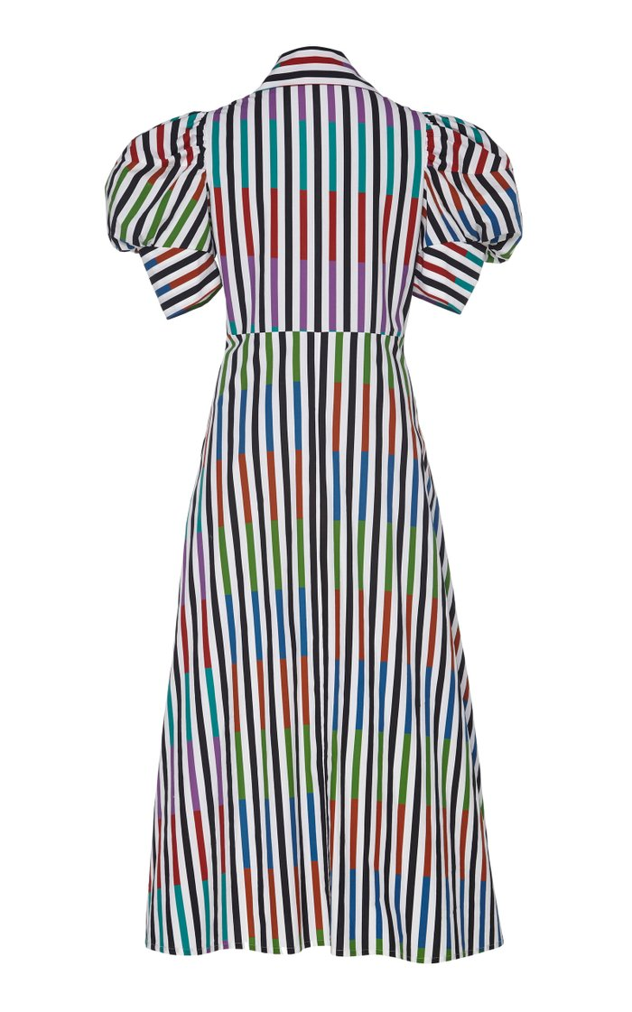 Roopal Cotton Dress