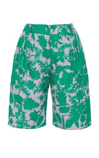 Talbot Shorts