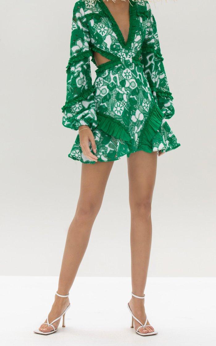 Imetta Mini Dress