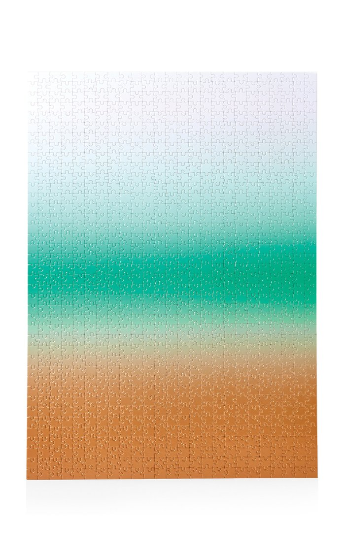 Large Gradient 1000-Piece Puzzle