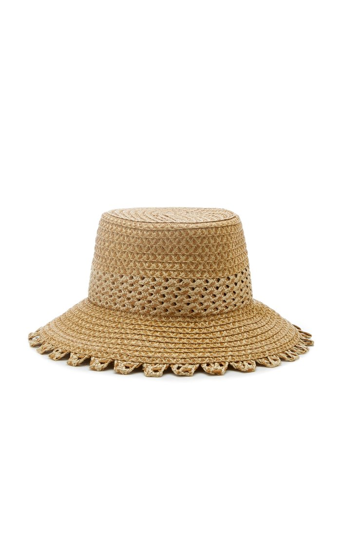 Squishee Mita Woven Hat