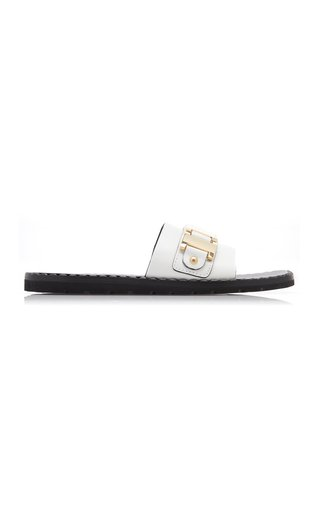 Chain Embellished Slides