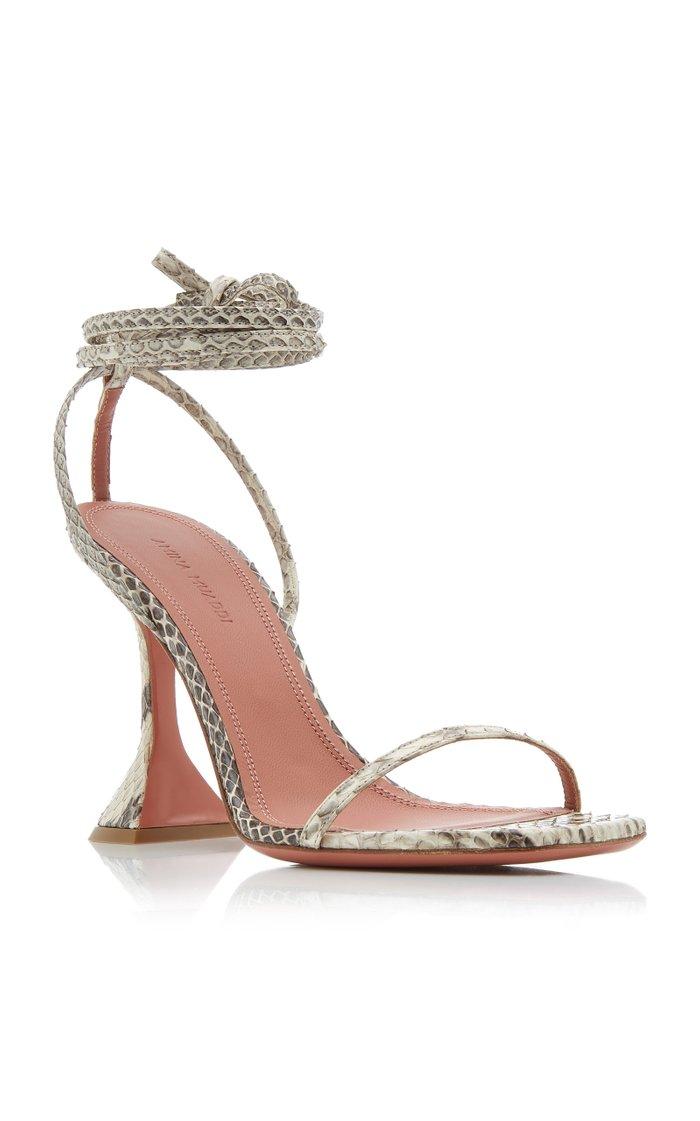 Vita Watersnake Sandals