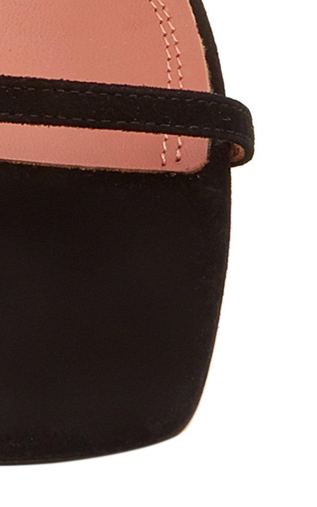 Henson Leather Sandals