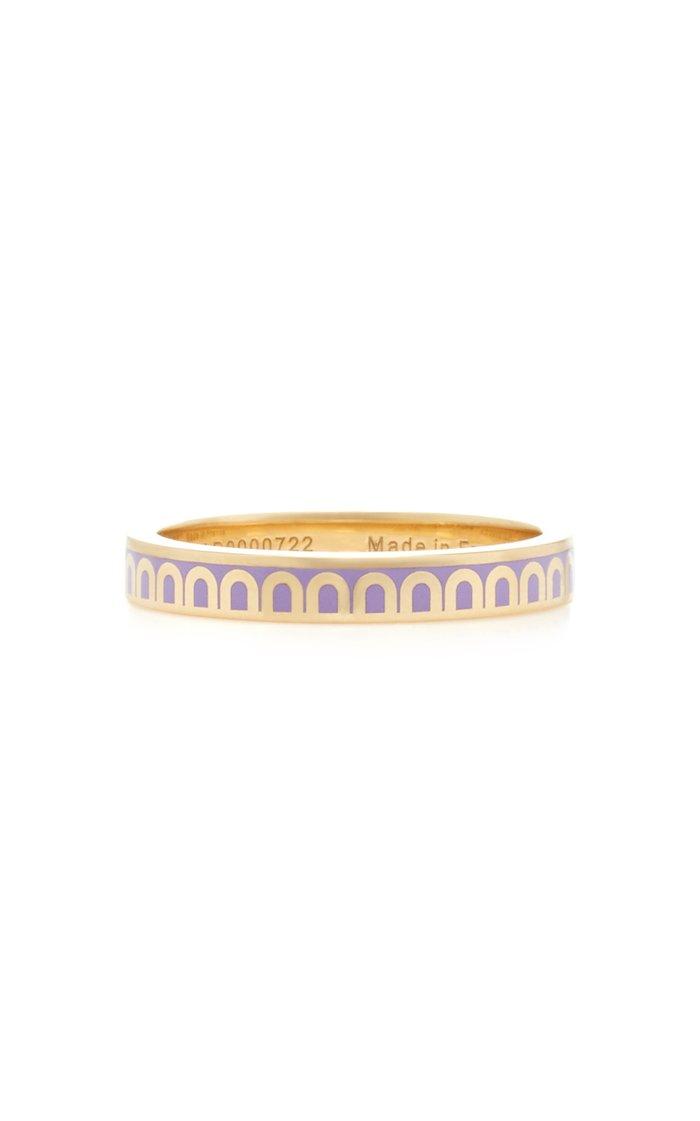 L'Arc 18K Gold Ring