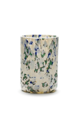 Large Macchia Su Macchia Vase