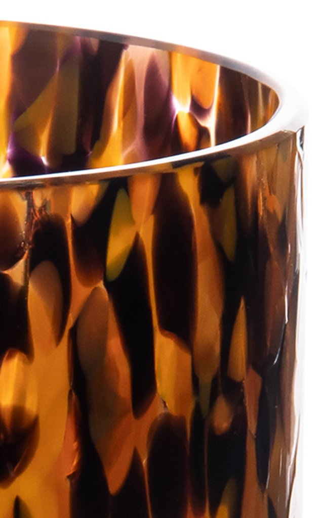 Extra Large Macchia Su Macchia Vase
