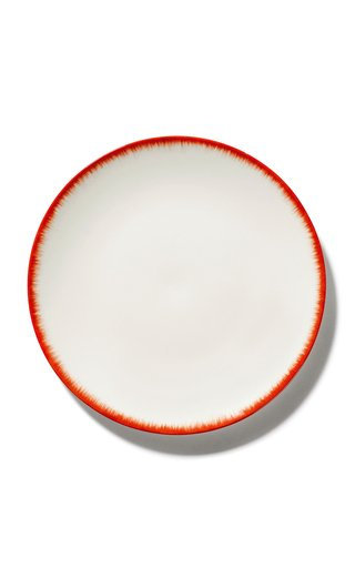 Set-Of-Two Dé 28 Cm Plate