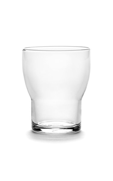 Set-Of-Four Edie 20 Cl Glass