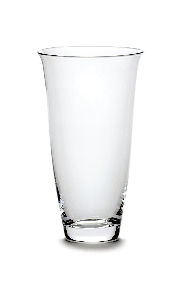 Set-Of-Four Frances 15 Cl Glass