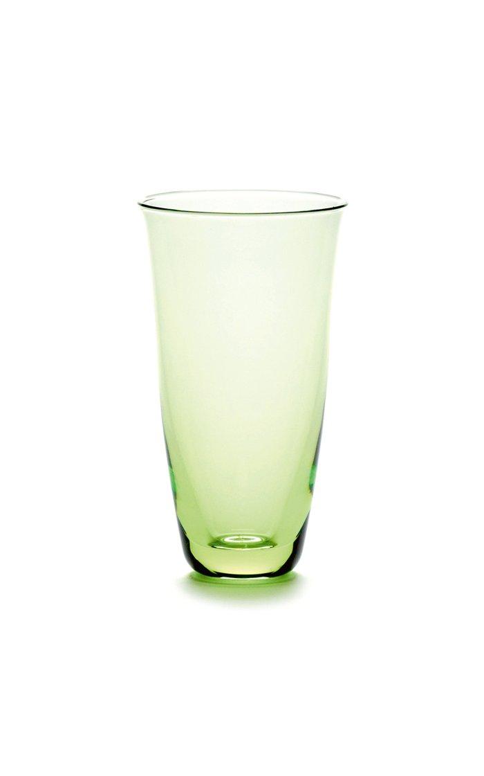 Set-Of-Four Frances 10 Cl Glass