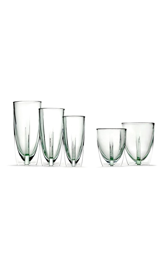 Set-Of-Four Lee 12,5 Cl Glass