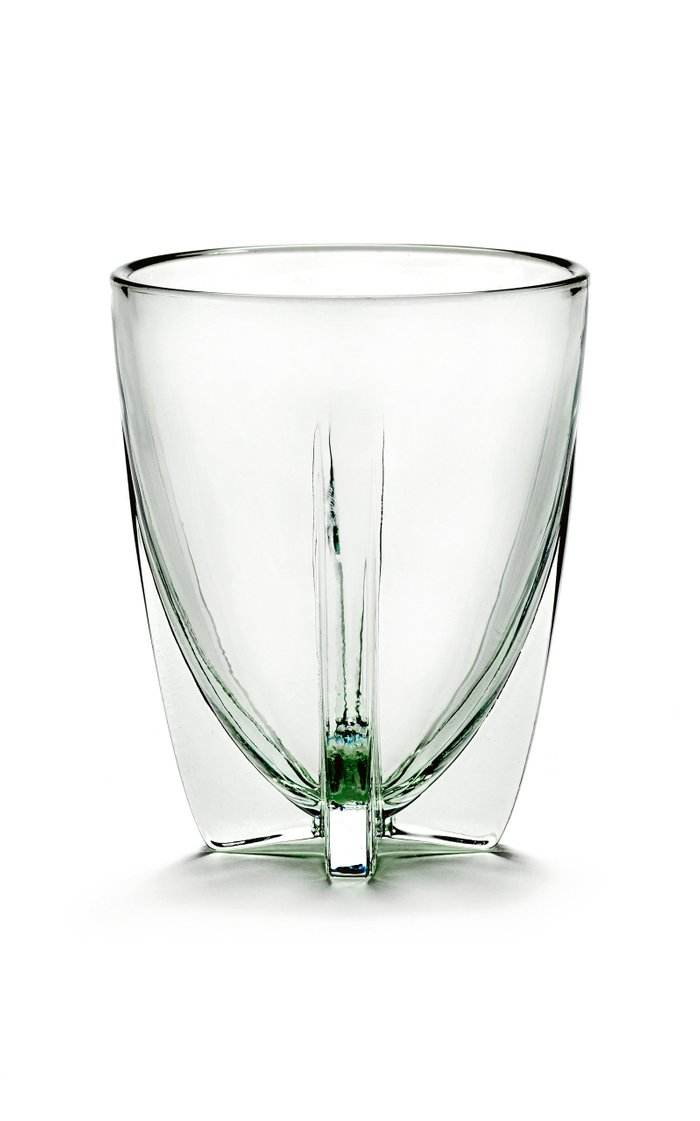 Set-Of-Four Dora 25 Cl Glass