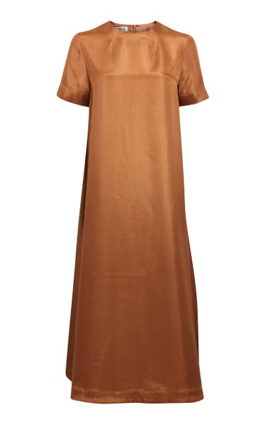 Alula Relaxed Fit Midi Dress