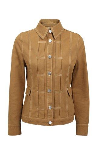 Becca Denim Jacket